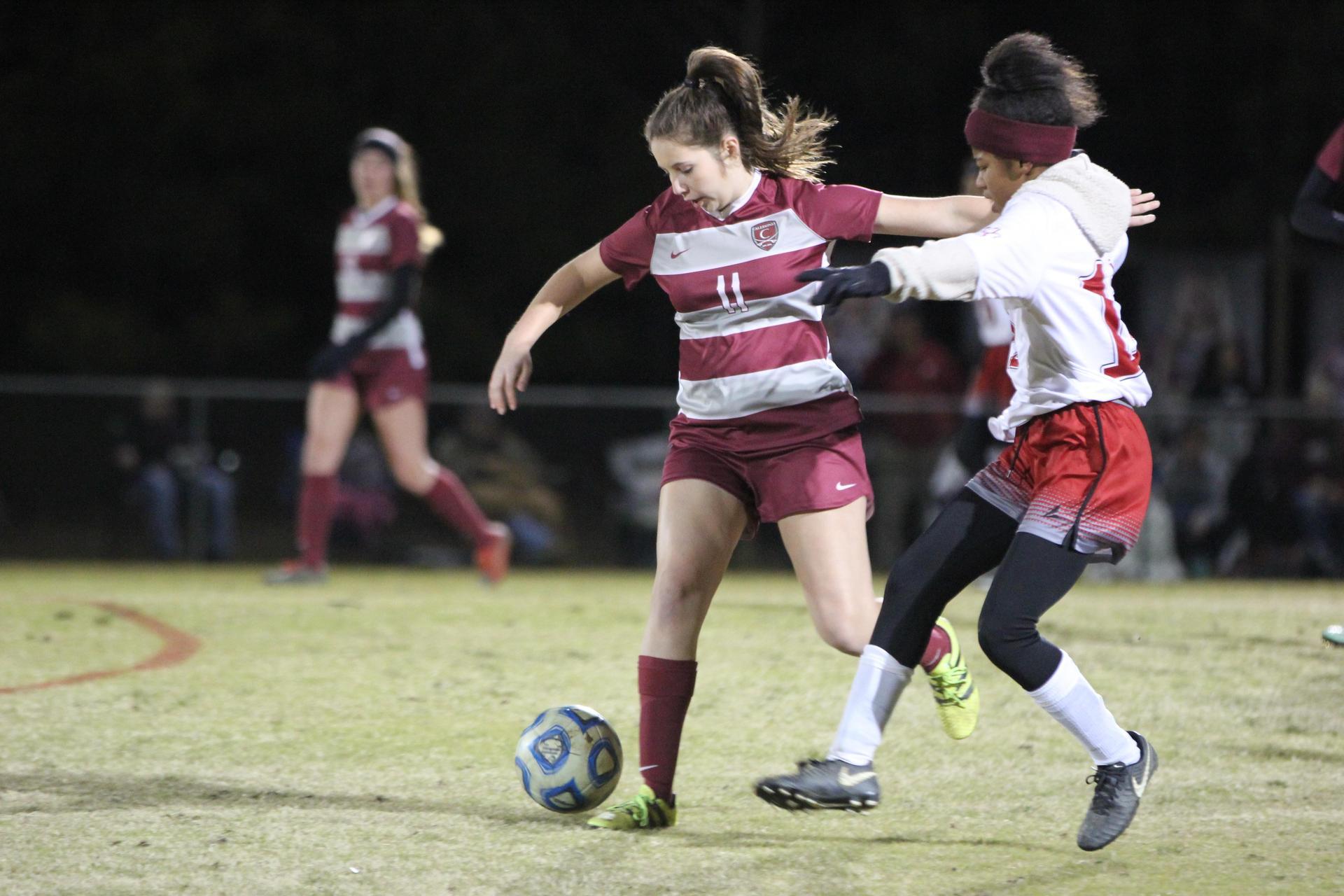 girls soccer 13
