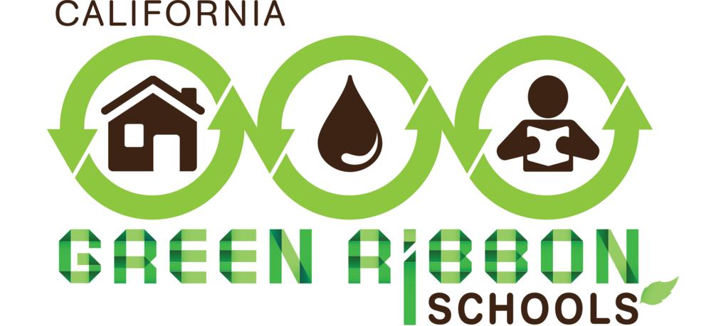 California Green Ribbon Schools