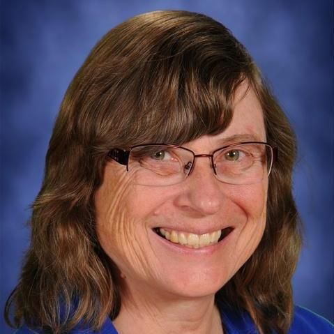 Rebecca Lamb's Profile Photo