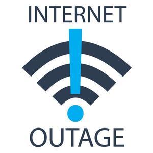 SHCSD Internet Outage