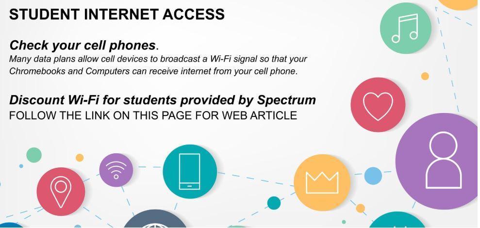 Student Internet