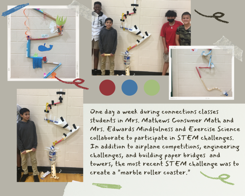 STEM Challenges! Featured Photo