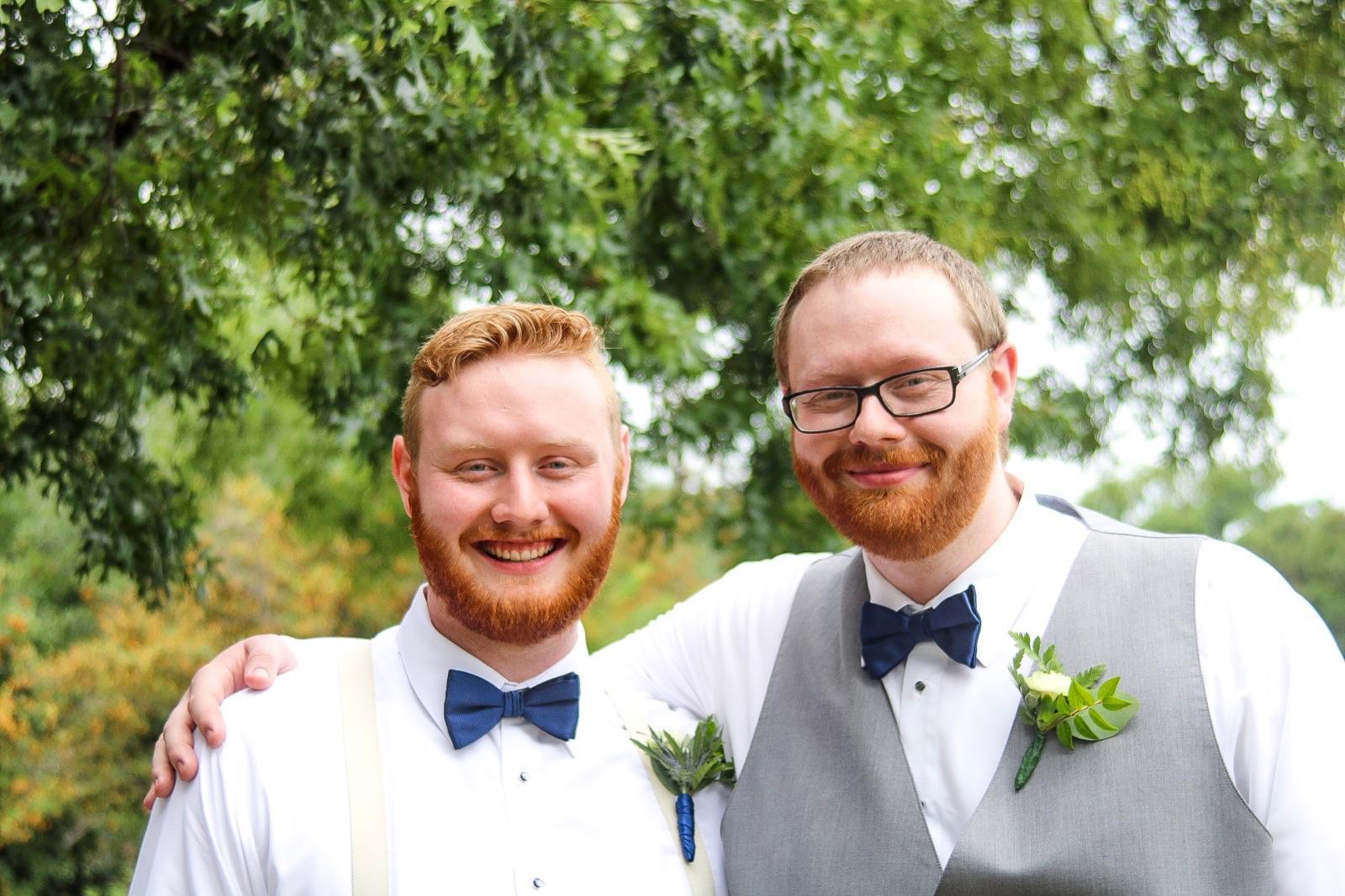 Eric & Tyler