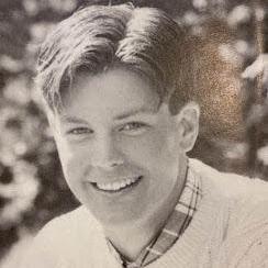 Justin Rydstrom's Profile Photo