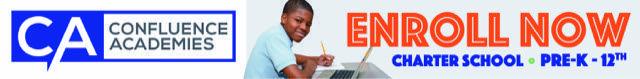 Confluence Academies Enrollment