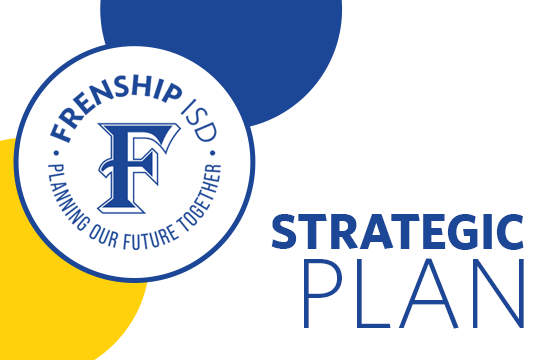 Strategic Planning Process 2021