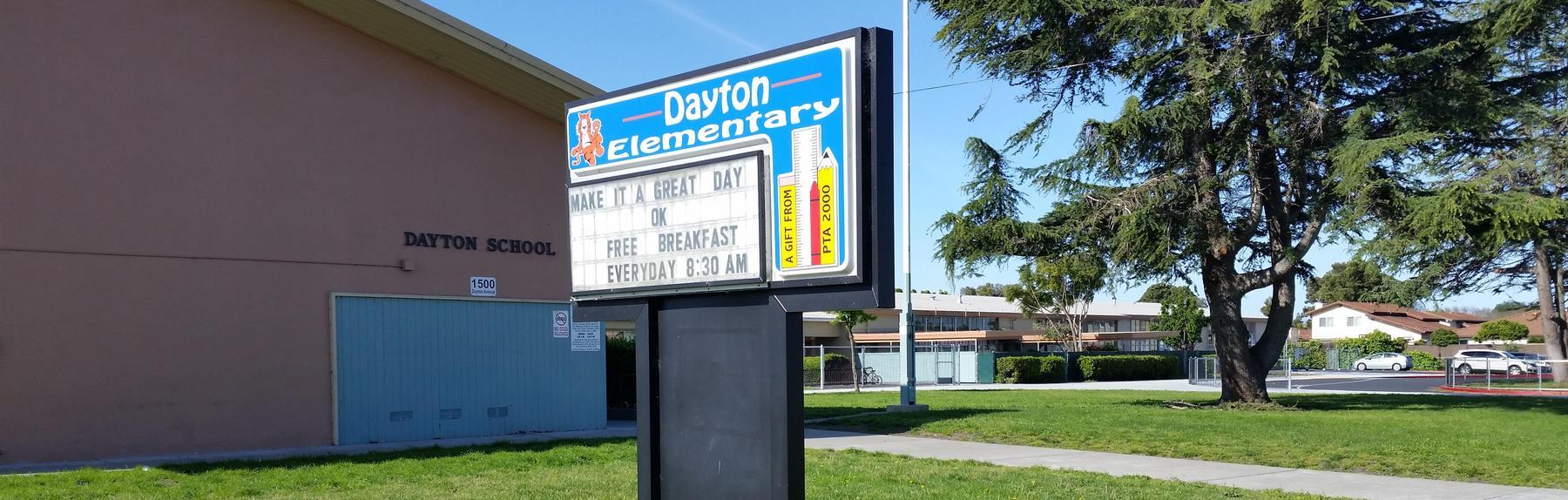 Dayton's Front