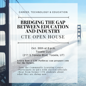 CTE Open House 2018