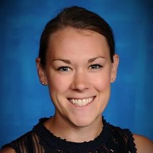 Amanda O'Connell's Profile Photo