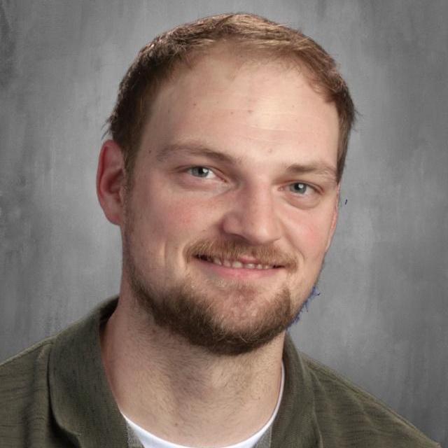Davis Rasmussen's Profile Photo