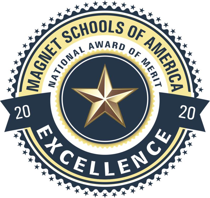 Award of Excellence Logo