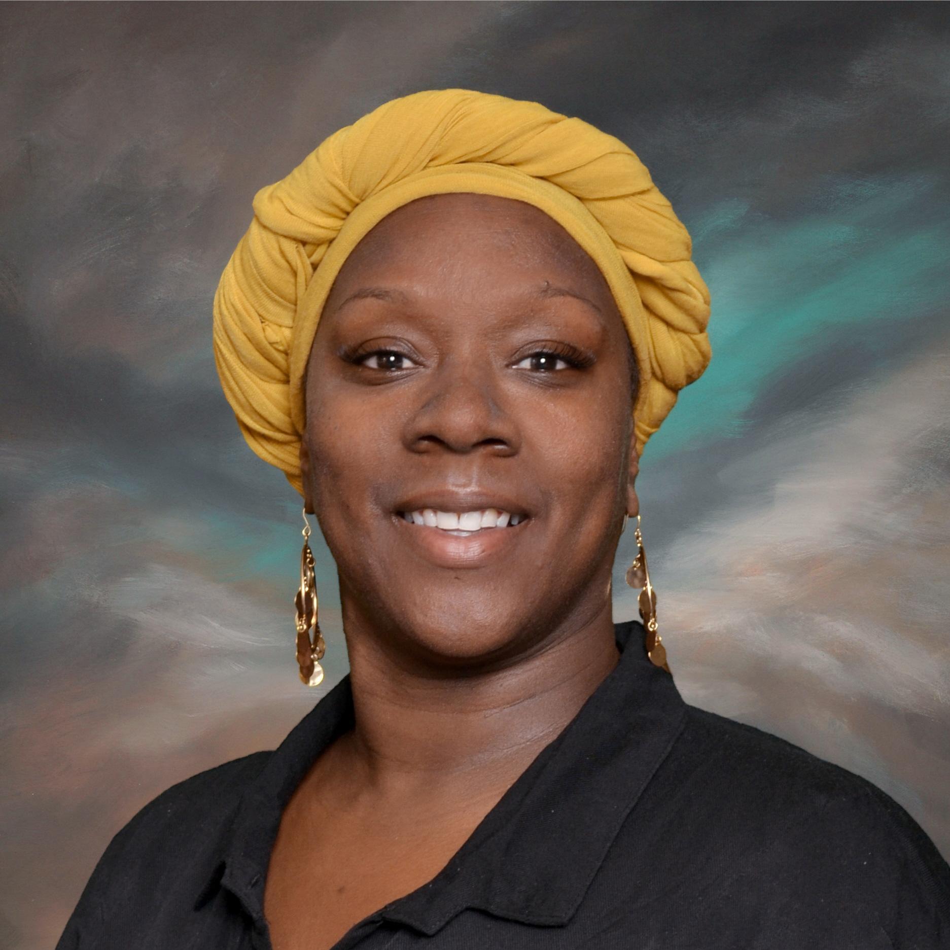 Shonte Daniels's Profile Photo