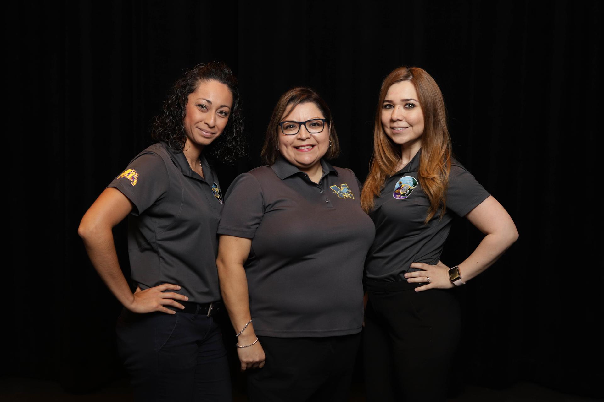 CTE Counselors Secretaries