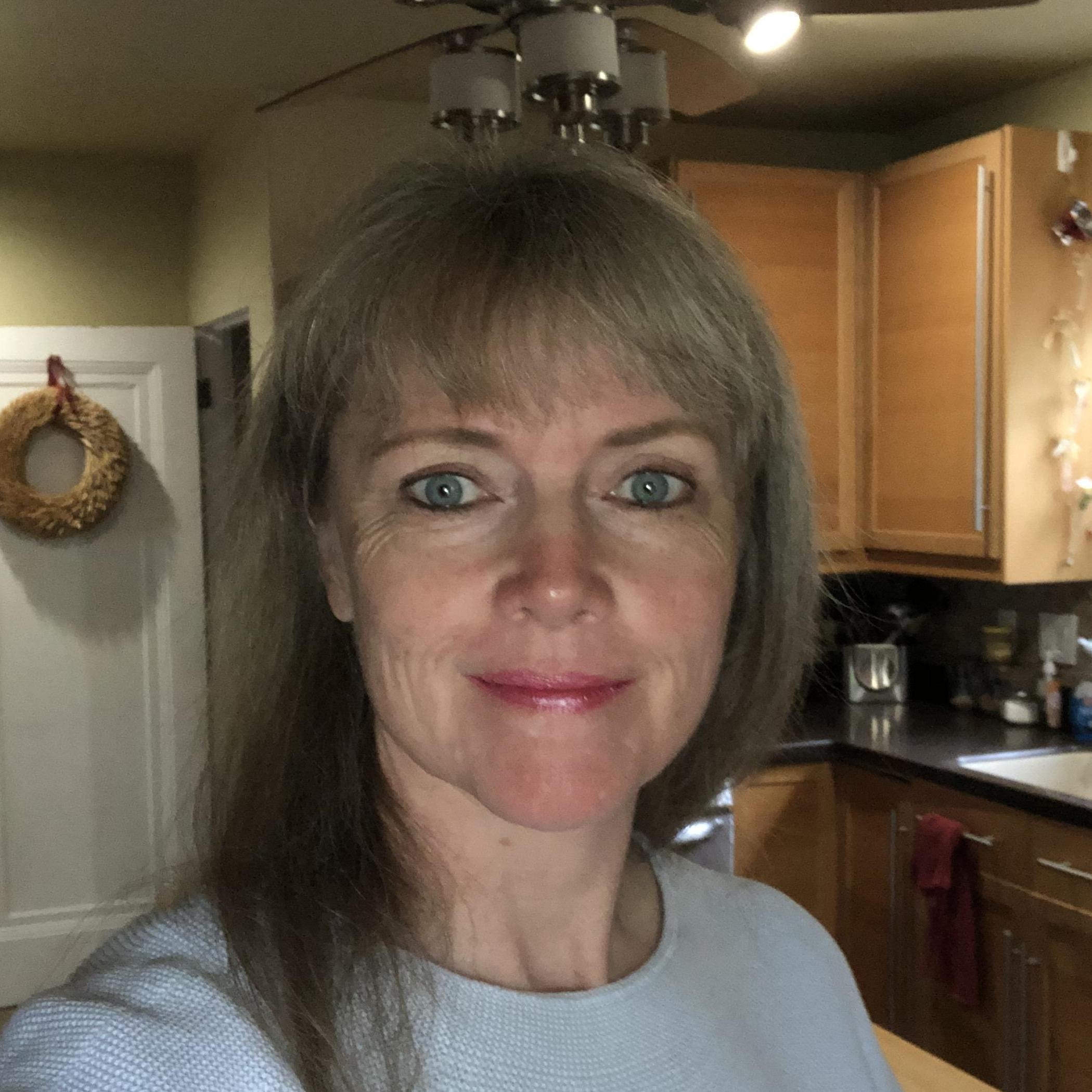Silvia Kruger's Profile Photo