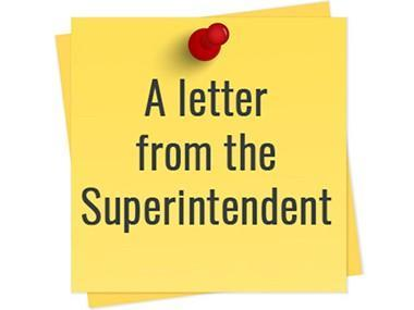 Letter from Dr. Curci