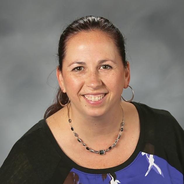 Tracey McGregor's Profile Photo