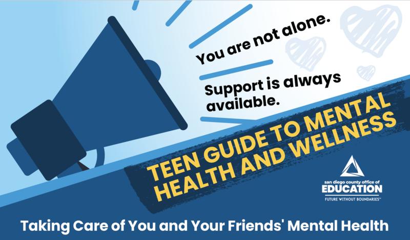 Teen Mental Health Guide