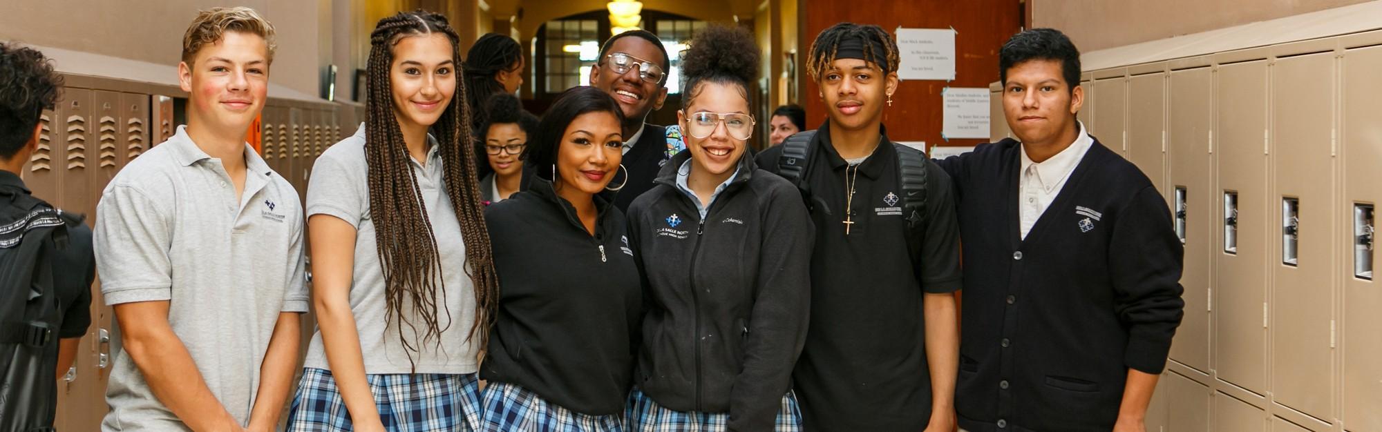 Photos De La Salle de la salle north catholic high school