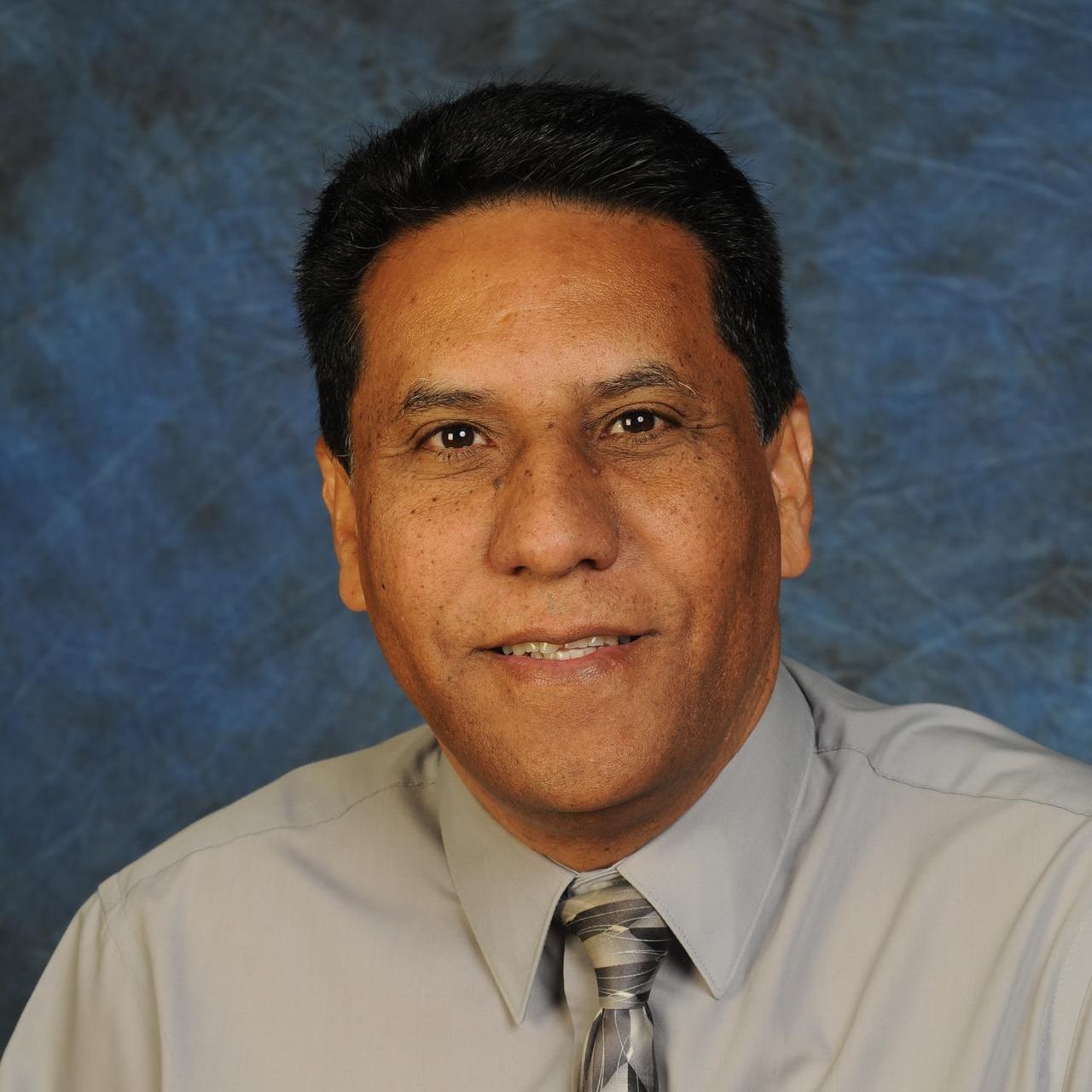 Martin Chavez's Profile Photo