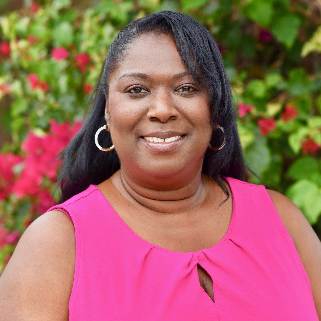 Carol Williams's Profile Photo