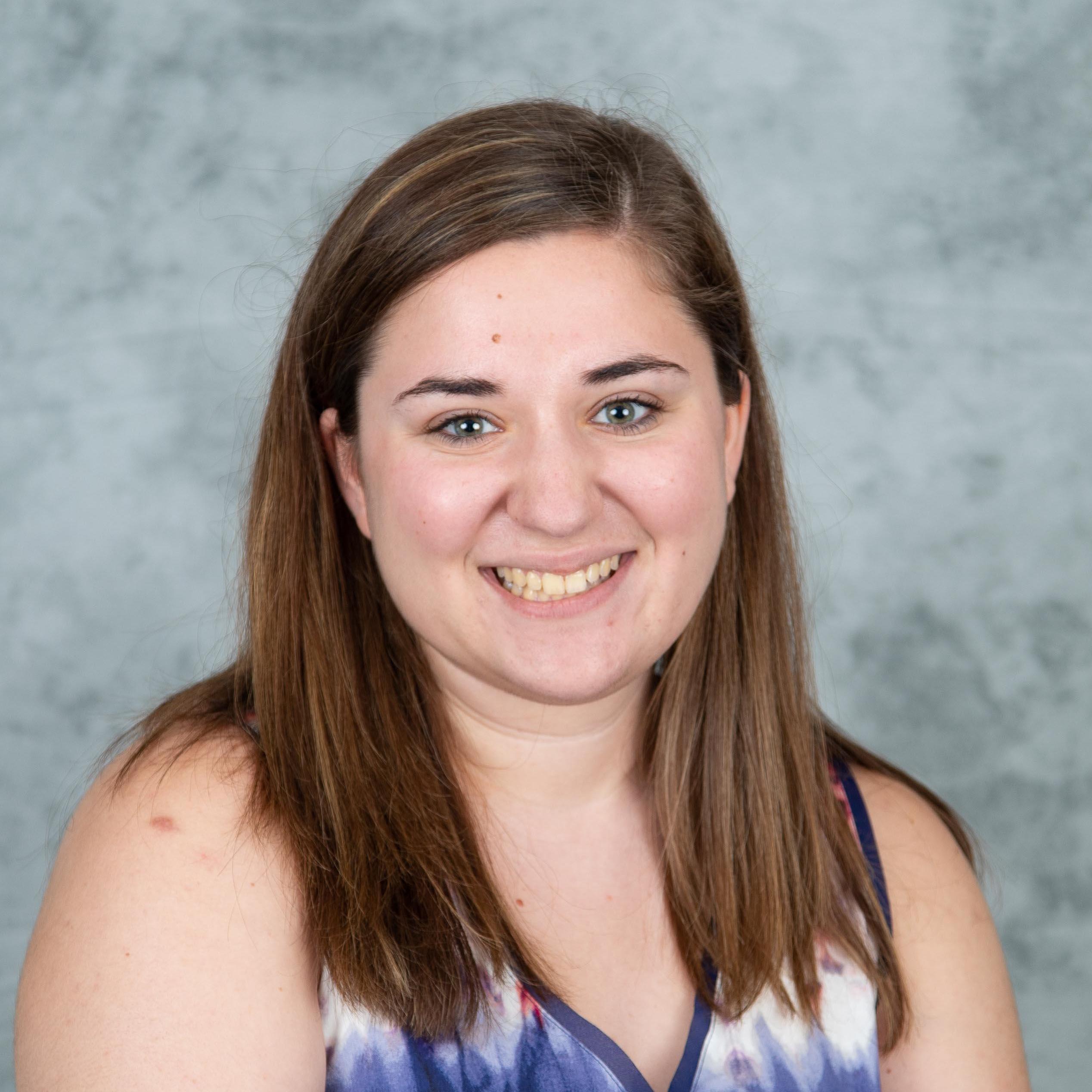 Jill Seader's Profile Photo