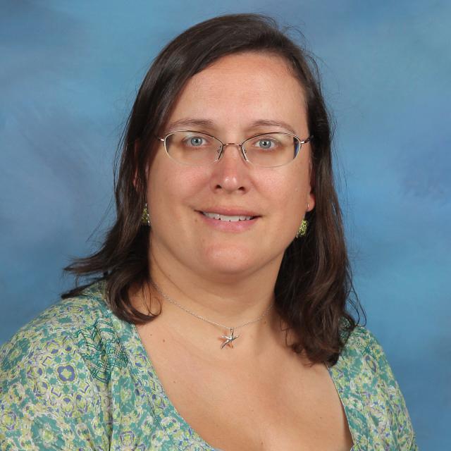 Mary Radlinski's Profile Photo
