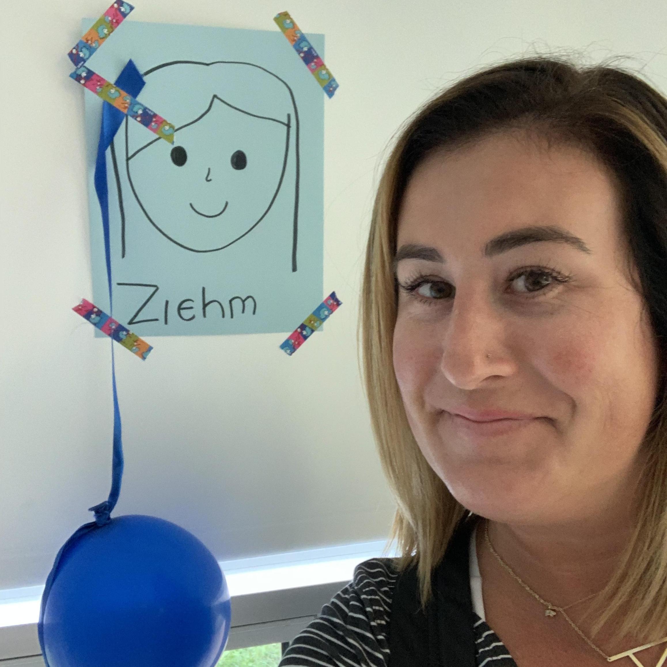 Alexis Ziehm's Profile Photo
