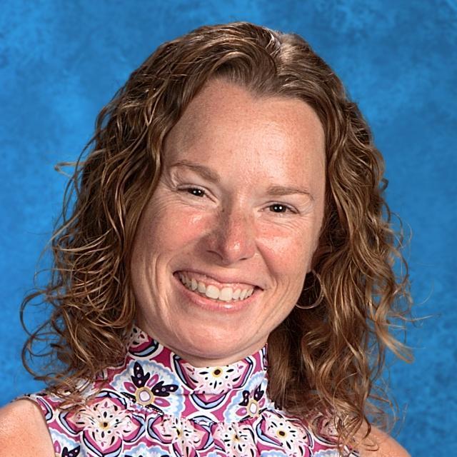 Mindy McCroskey's Profile Photo