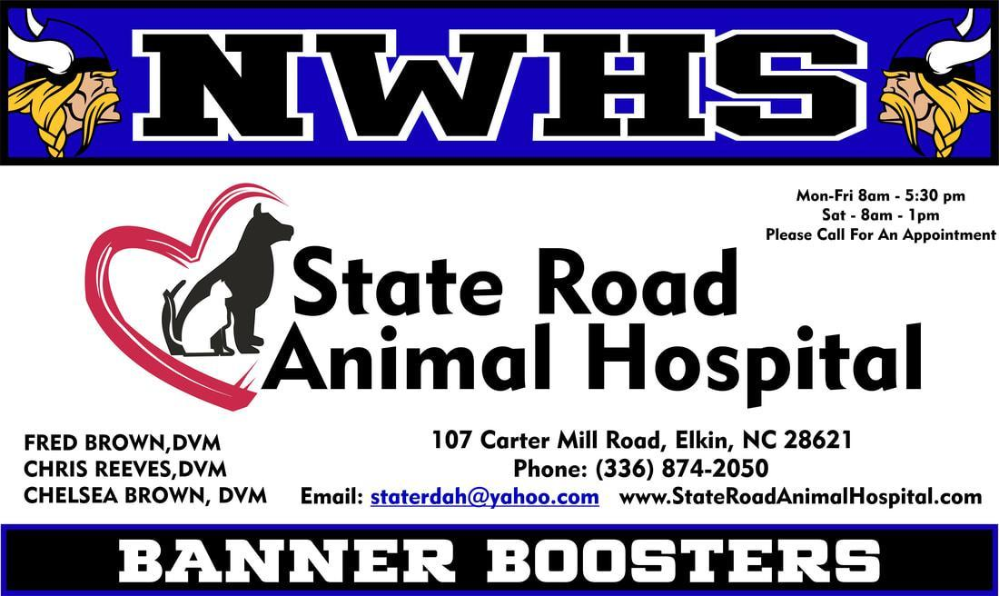 state road animal hospital