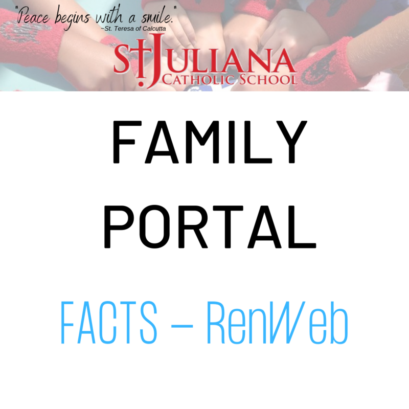 Parent Portal - RenWeb Featured Photo