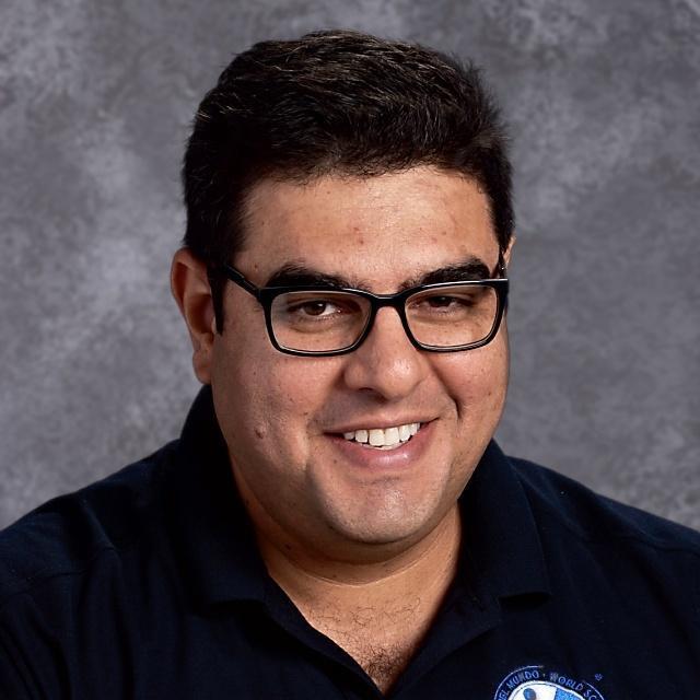Abraham Mejia's Profile Photo