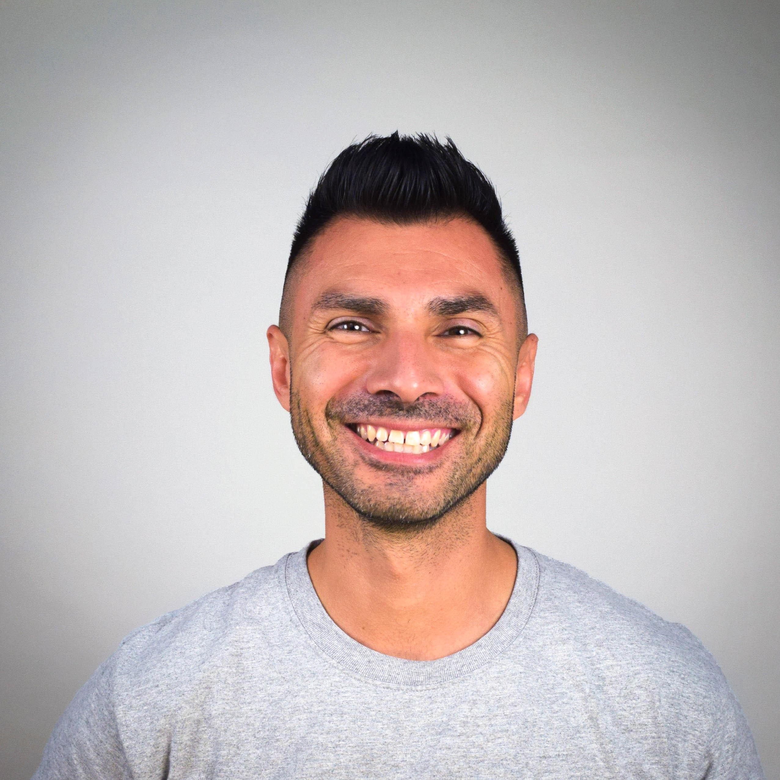 Daniel Atilano's Profile Photo