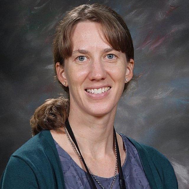 Annette Mosey's Profile Photo