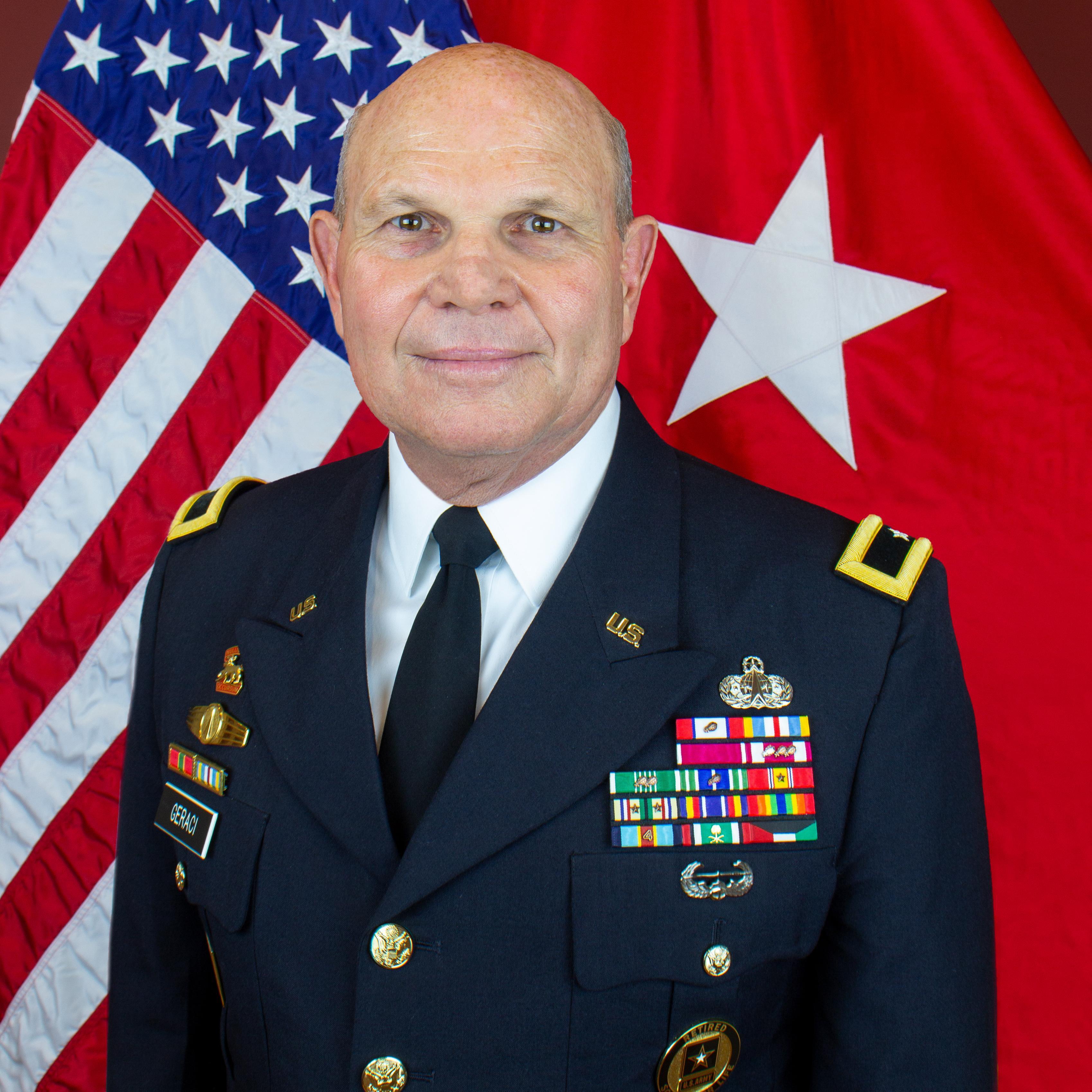 Richard Geraci's Profile Photo