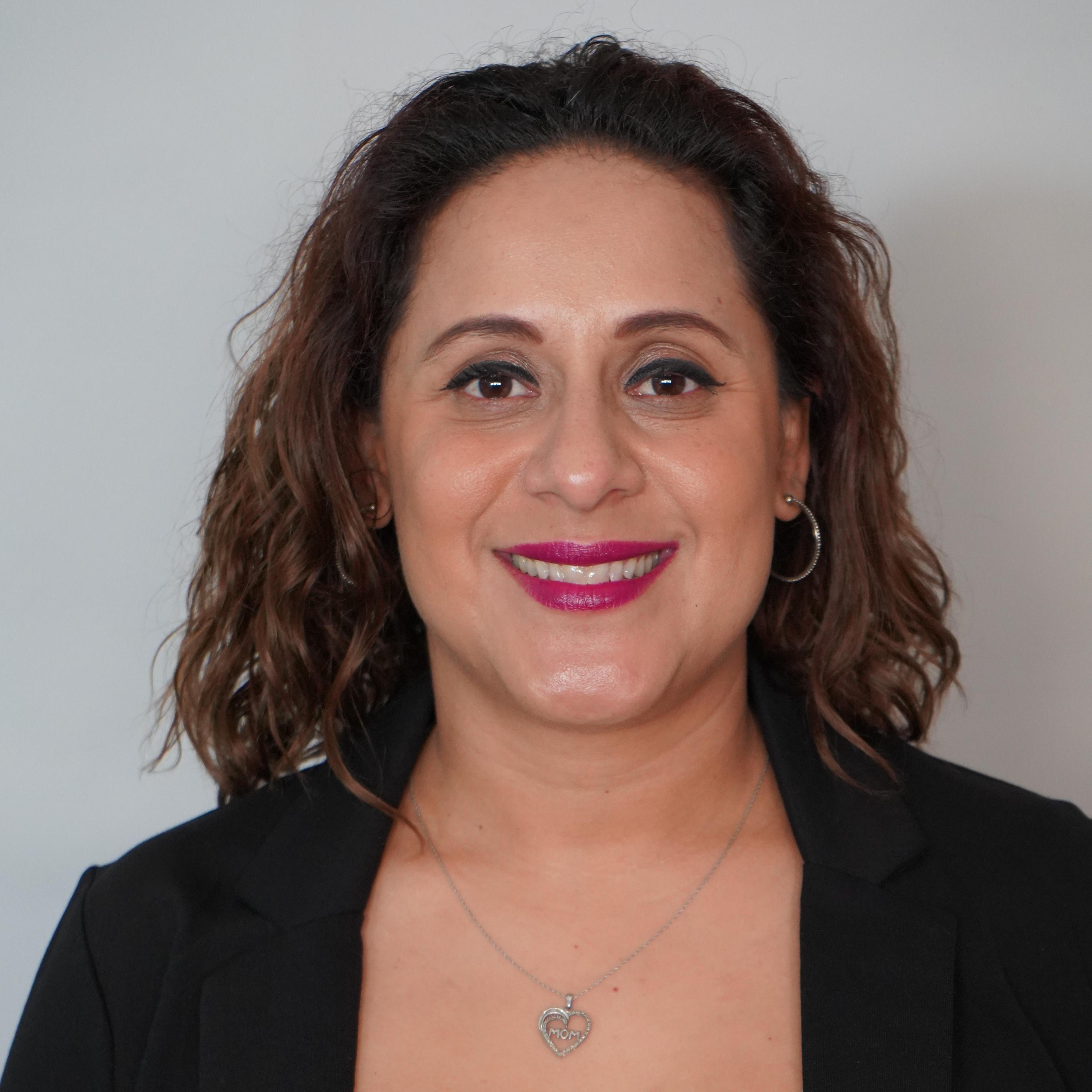 Brenda Espinoza's Profile Photo