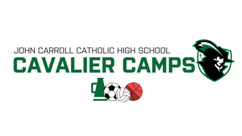 Cavalier Camps - Summer 2019 Thumbnail Image