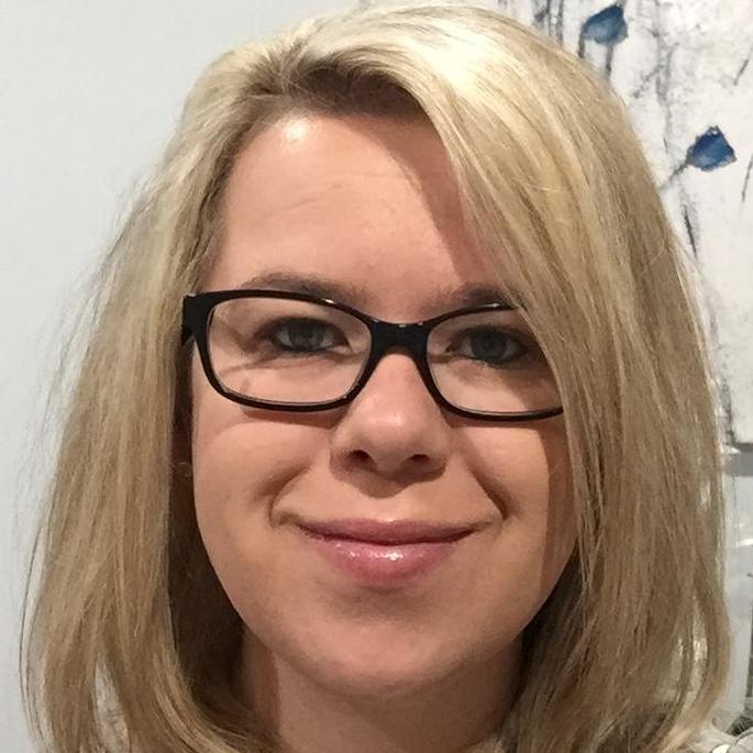 Kate Prokop's Profile Photo