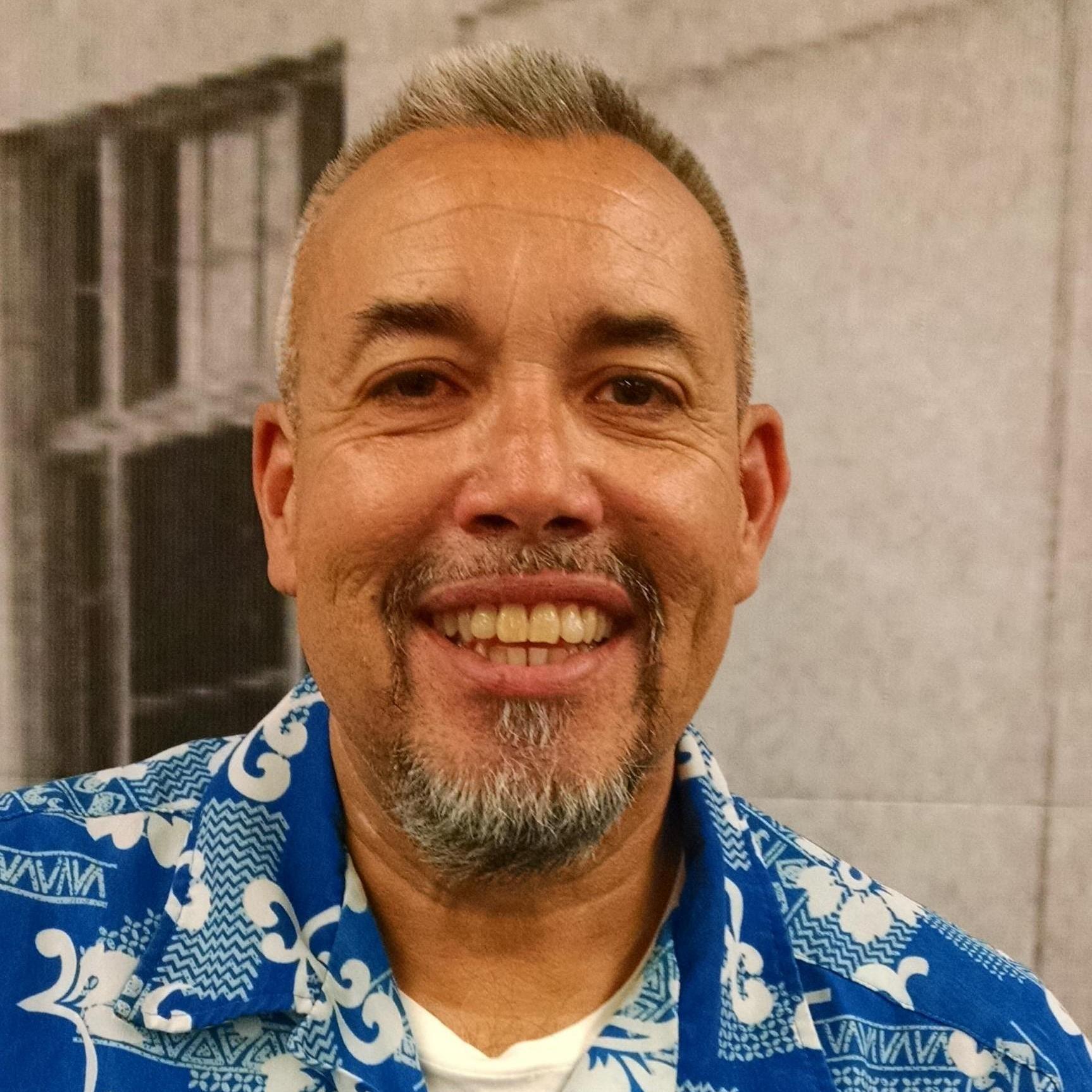 Paul Licano's Profile Photo