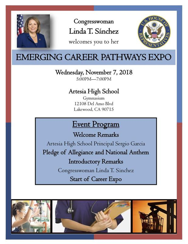 Emerging Career Pathways Featured Photo