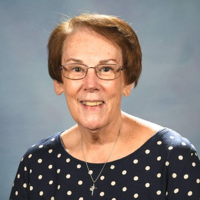 Mary Christy's Profile Photo
