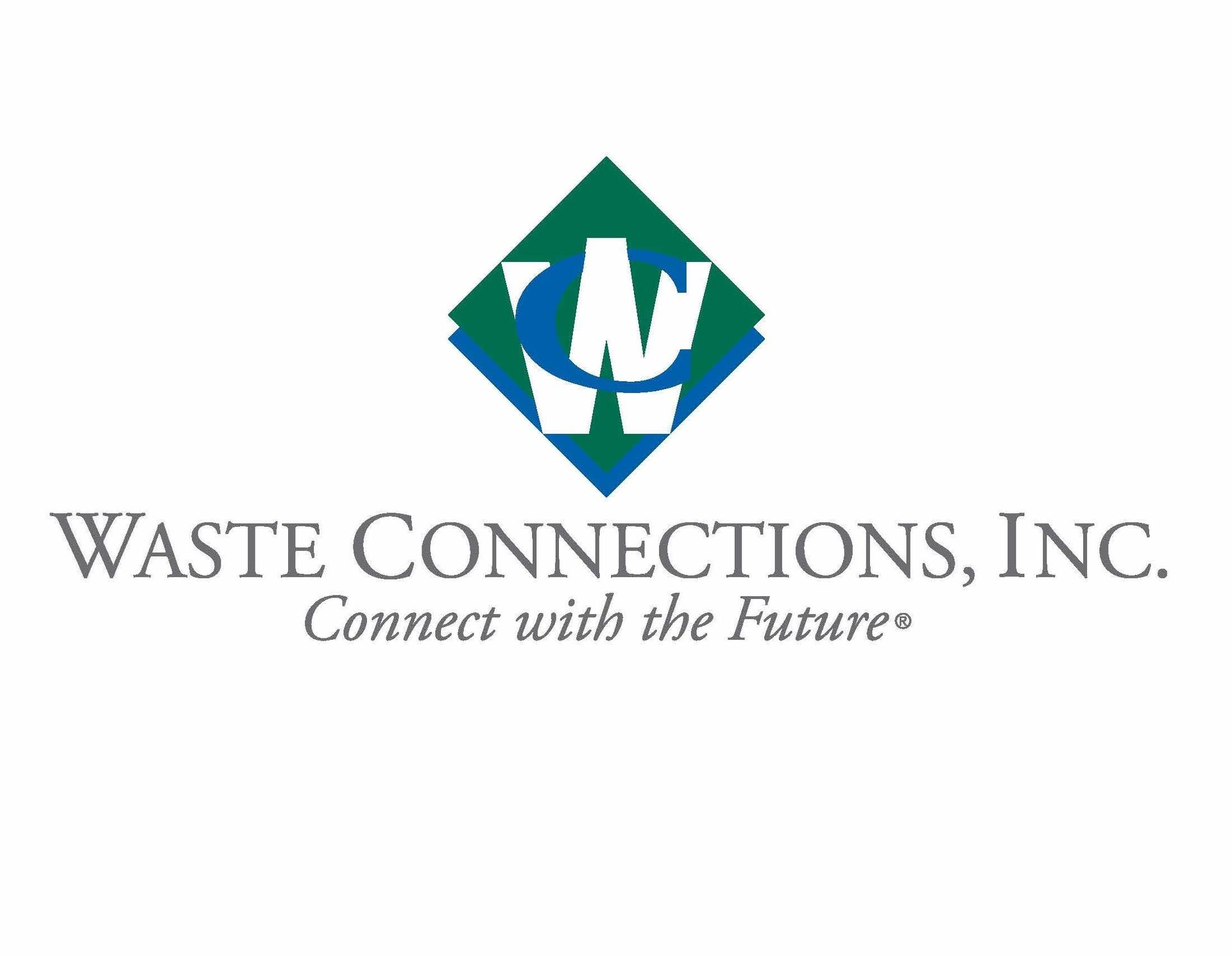 Waste Connections, Inc. Logo