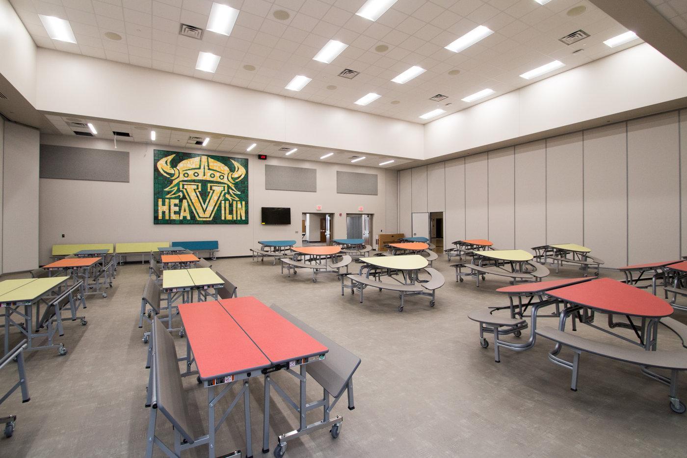 Heavilin Elementary School
