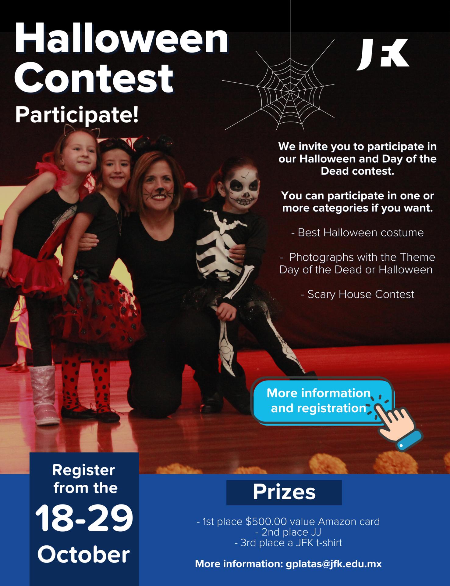 H contest