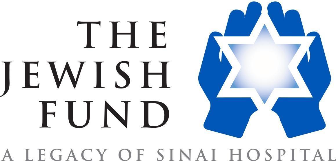 Jewish Fund Logo