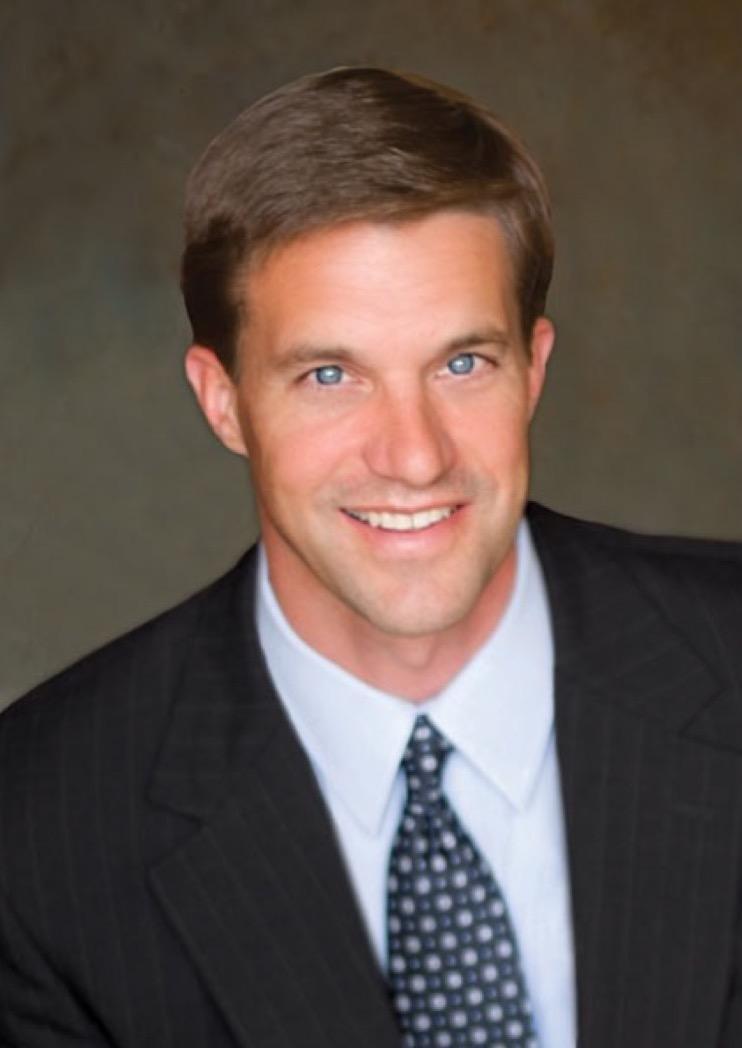 Mark L. Bixby