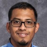 Daniel Perez's Profile Photo