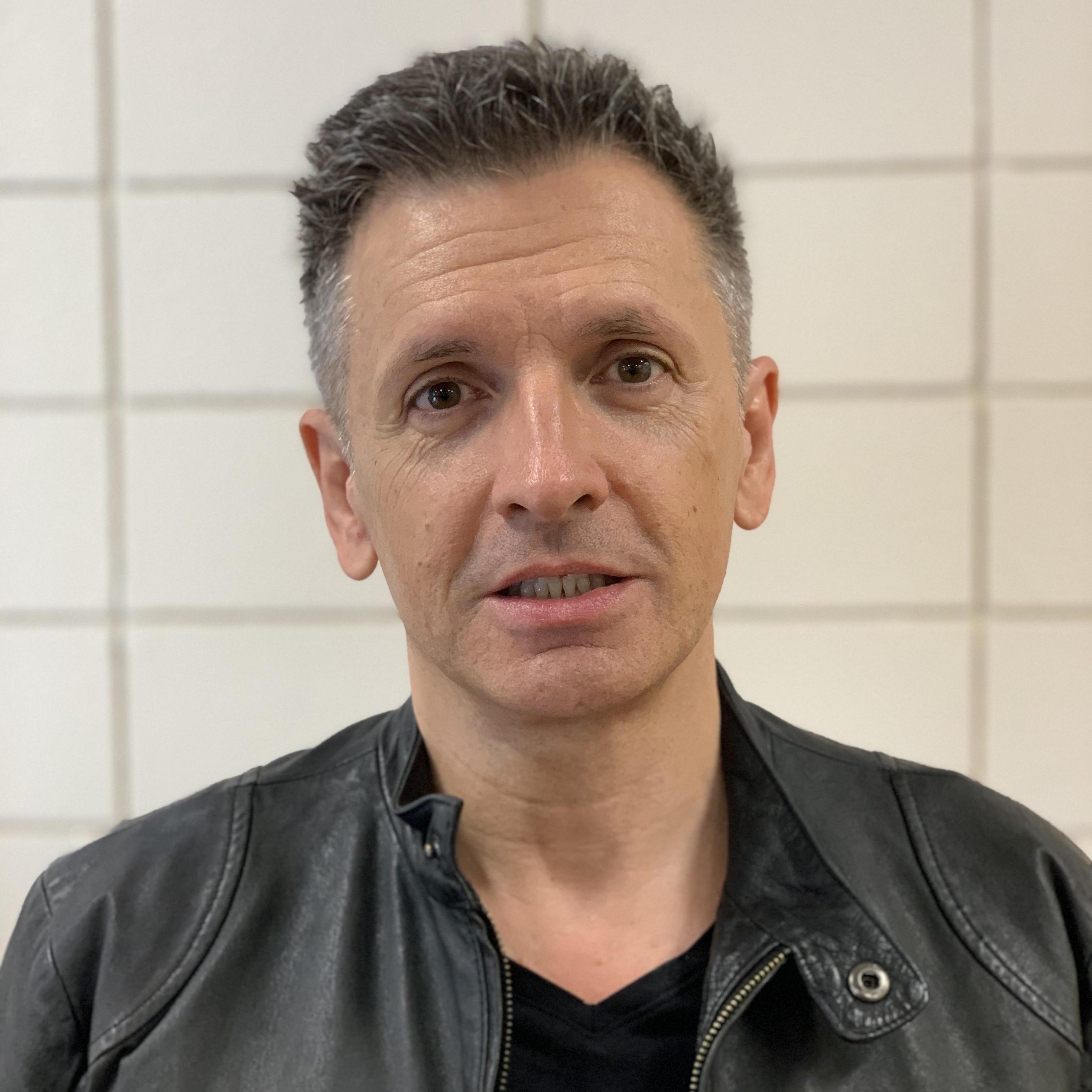 Joseph Augustynski's Profile Photo