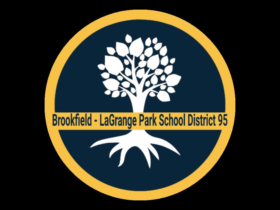 District 95 Logo