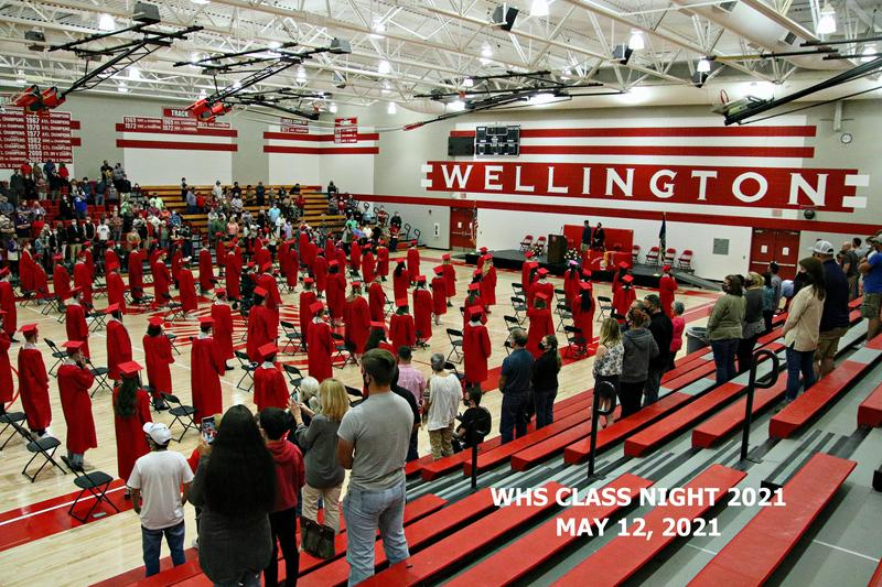 Class Night 2021 - Awards, Recognitions, and More Featured Photo