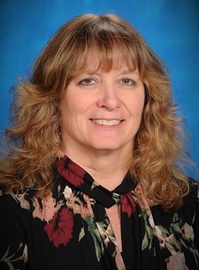 Mrs. McCollum, Principal